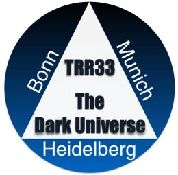"TRR33 ""The Dark Universe"""