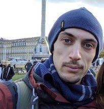 Stefano Savastano