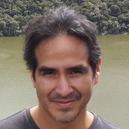 Juan P. Beltrán Almeida