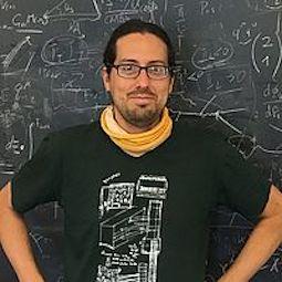 Nicolás Bernal